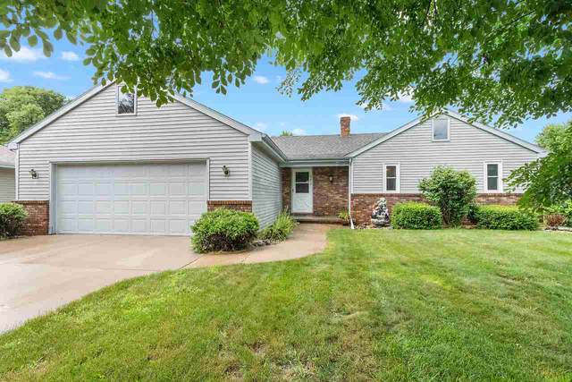 1917 N Mcintosh Drive, Appleton, WI 54914 (#50225307) :: Todd Wiese Homeselling System, Inc.