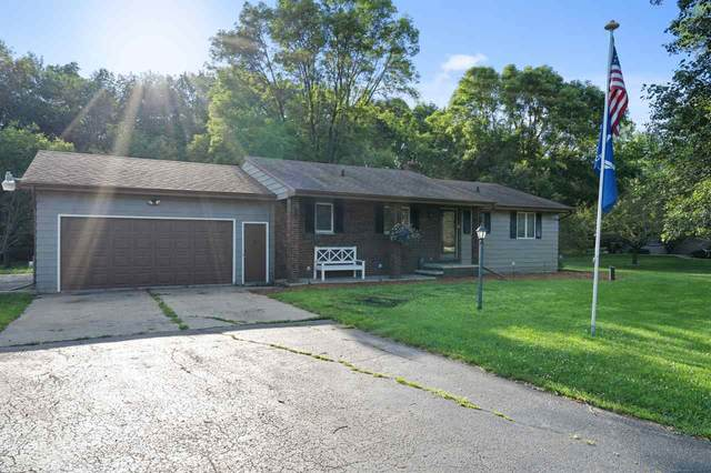 N5505 Hwy C, Seymour, WI 54165 (#50225323) :: Todd Wiese Homeselling System, Inc.