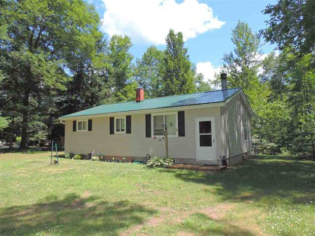12238 Ziereis Lane, Suring, WI 54174 (#50225368) :: Carolyn Stark Real Estate Team