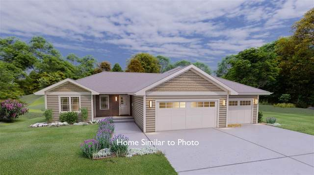 1777 Jerome Way, Green Bay, WI 54313 (#50225416) :: Symes Realty, LLC