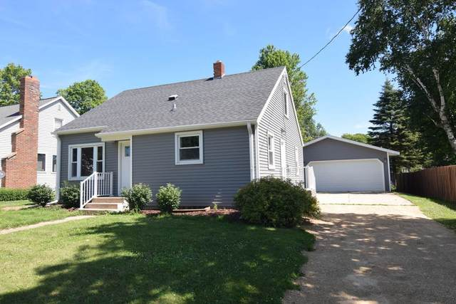 29 Felshow Street, Clintonville, WI 54929 (#50225418) :: Ben Bartolazzi Real Estate Inc