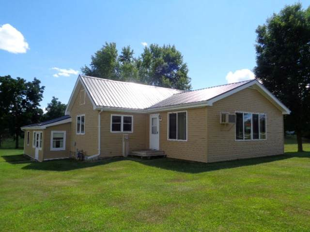 13739 Heisler Lane, Mountain, WI 54149 (#50225433) :: Carolyn Stark Real Estate Team