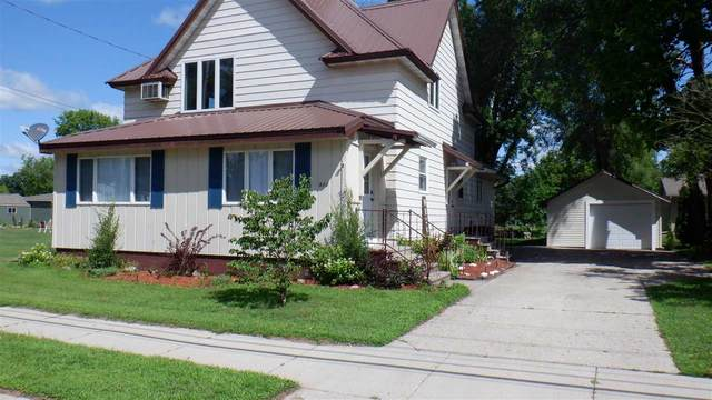 511 E 5TH Street, Shawano, WI 54166 (#50225436) :: Symes Realty, LLC