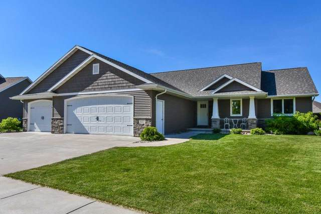 427 Albert Way, Appleton, WI 54915 (#50225439) :: Dallaire Realty
