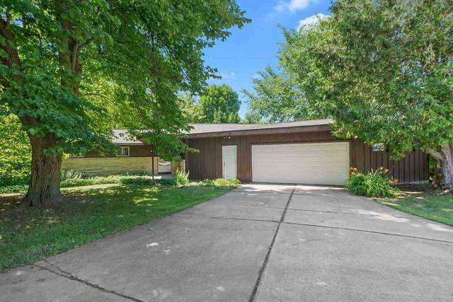 2753 Bay Settlement Road, Green Bay, WI 54311 (#50225488) :: Ben Bartolazzi Real Estate Inc