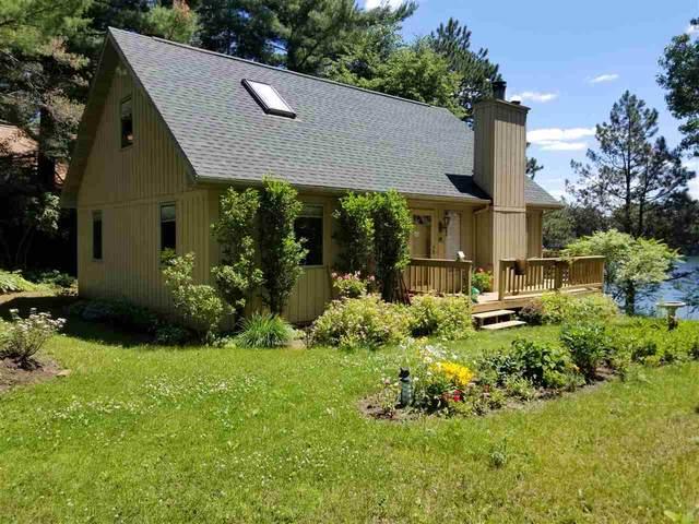W5621 Pine Ridge Trail Trail, Wild Rose, WI 54984 (#50225535) :: Ben Bartolazzi Real Estate Inc