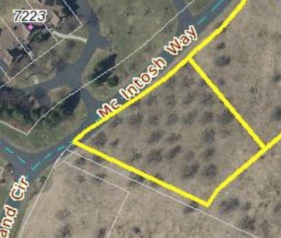 Mcintosh Way, Egg Harbor, WI 54209 (#50225539) :: Ben Bartolazzi Real Estate Inc