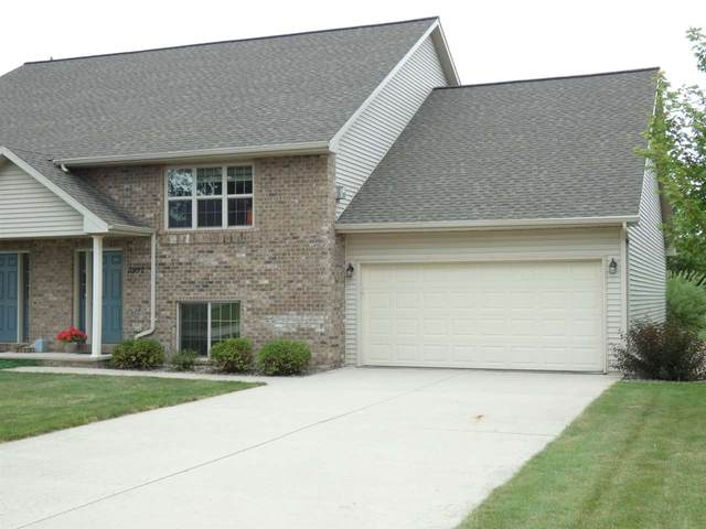 3992 N Parker Way, De Pere, WI 54115 (#50225615) :: Todd Wiese Homeselling System, Inc.