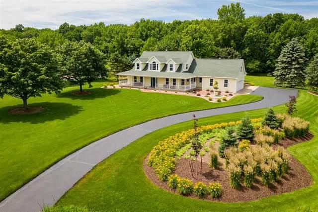 3479 Knox Lane, Neenah, WI 54956 (#50225654) :: Carolyn Stark Real Estate Team