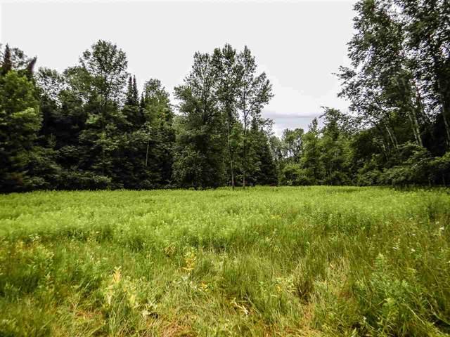 Deer Lake Road, Marinette, WI 54143 (#50225688) :: Ben Bartolazzi Real Estate Inc