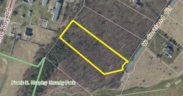 W Cortland Circle, Egg Harbor, WI 54209 (#50225696) :: Symes Realty, LLC
