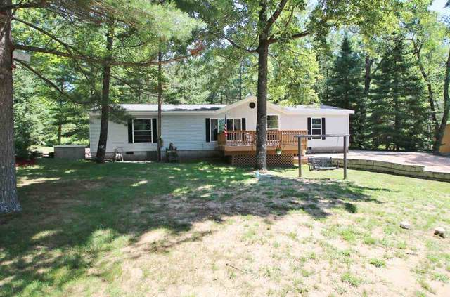 15344 Grindle Oak Drive, Crivitz, WI 54114 (#50225760) :: Ben Bartolazzi Real Estate Inc