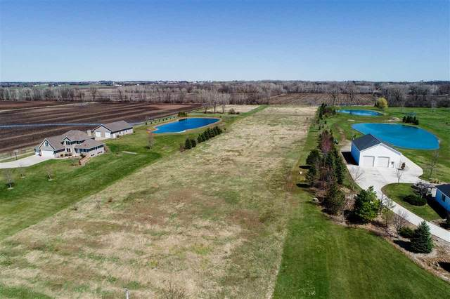 Green Meadow Road, Oshkosh, WI 54904 (#50225784) :: Ben Bartolazzi Real Estate Inc