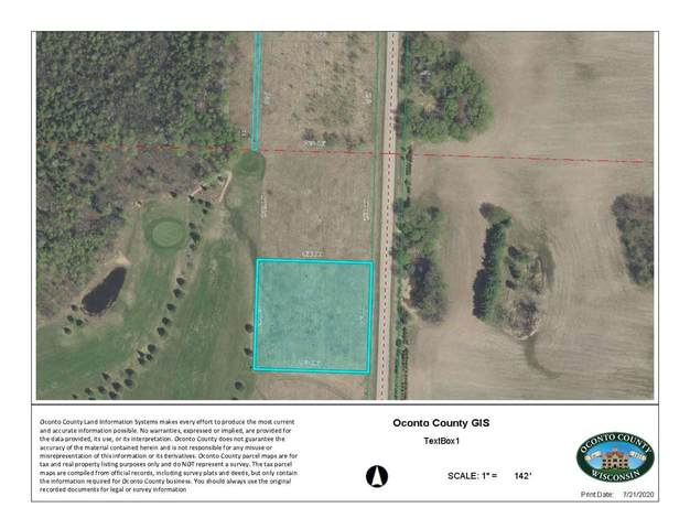 Parkway Road, Pound, WI 54161 (#50225803) :: Dallaire Realty