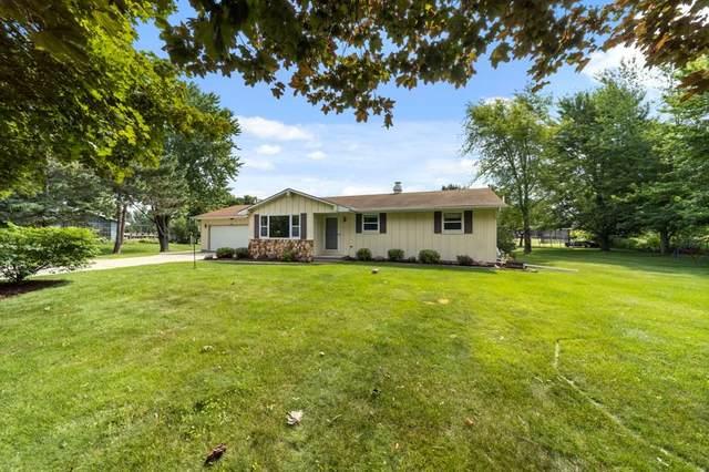 N1434 Greenwood Road, Greenville, WI 54942 (#50225854) :: Ben Bartolazzi Real Estate Inc