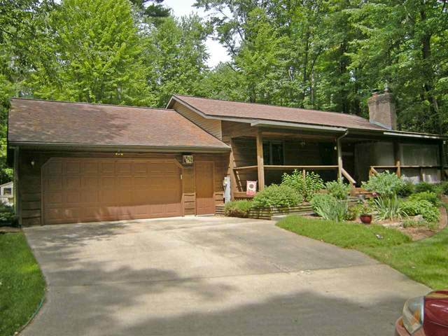 W8564 Cloverleaf Lake Road, Clintonville, WI 54929 (#50225855) :: Symes Realty, LLC