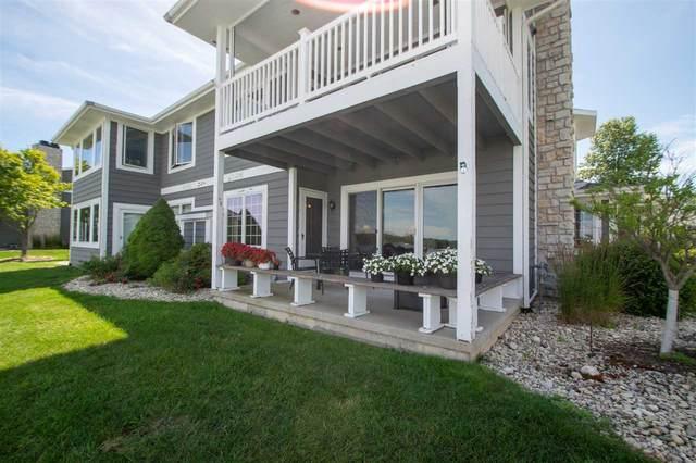 1500 Tacoma Beach Road 3-1, Sturgeon Bay, WI 54235 (#50225890) :: Ben Bartolazzi Real Estate Inc