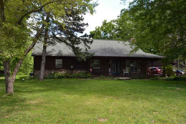 11202 Harris Road, Suring, WI 54174 (#50225959) :: Todd Wiese Homeselling System, Inc.