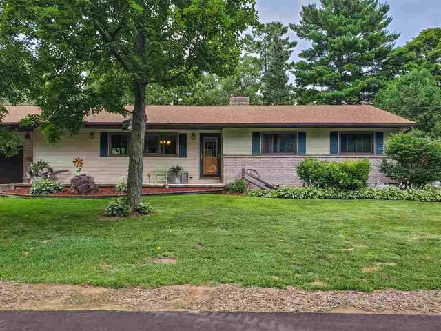 38 River Lane, Clintonville, WI 54929 (#50225964) :: Ben Bartolazzi Real Estate Inc