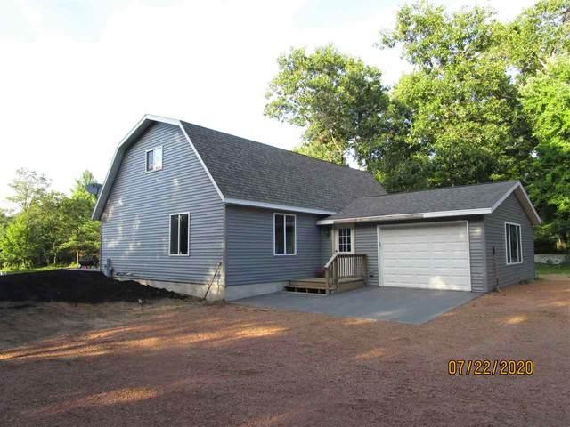 W4804 Brown Deer Avenue, Redgranite, WI 54970 (#50225981) :: Carolyn Stark Real Estate Team