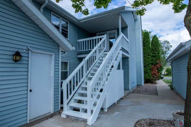 311 Harrison Street #3, Neenah, WI 54956 (#50226051) :: Symes Realty, LLC