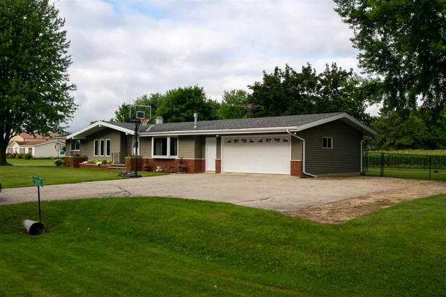 S1565 Hwy 42, Sturgeon Bay, WI 54235 (#50226052) :: Dallaire Realty