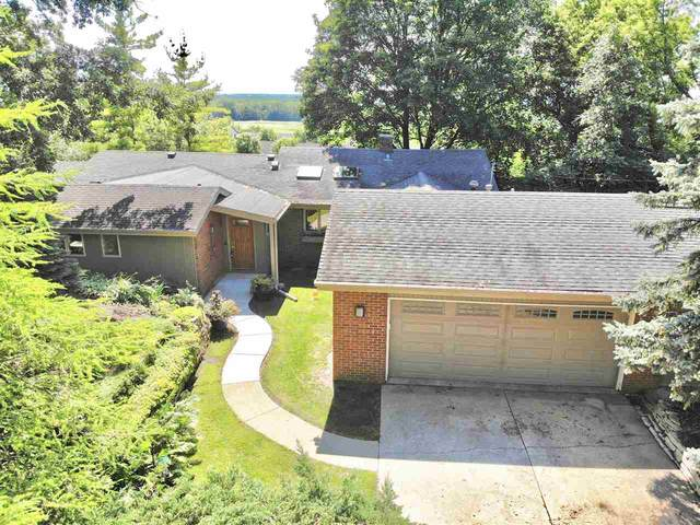 W4532 Mary Hill Park Drive, Fond Du Lac, WI 54937 (#50226060) :: Symes Realty, LLC