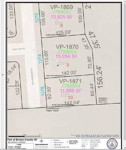 1274 Mountain Bay Drive, Pulaski, WI 54162 (#50226062) :: Symes Realty, LLC