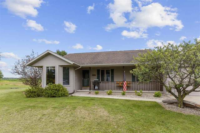 N4770 Hwy 55, Kaukauna, WI 54130 (#50226079) :: Ben Bartolazzi Real Estate Inc