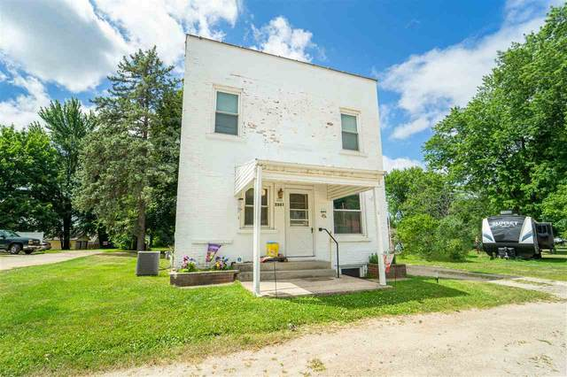 W2287 Liberty Street, Poy Sippi, WI 54967 (#50226094) :: Carolyn Stark Real Estate Team