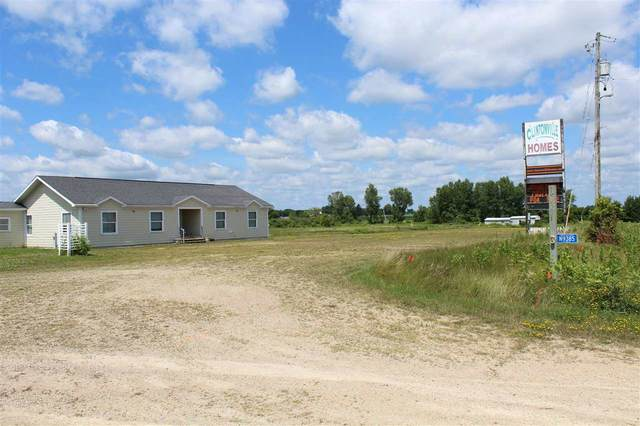 N9385 Hwy 45, Clintonville, WI 54929 (#50226110) :: Ben Bartolazzi Real Estate Inc