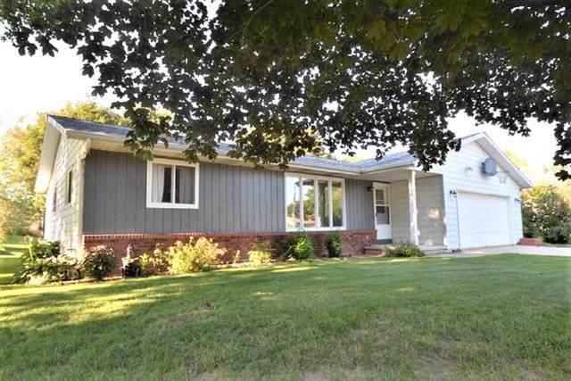 248 Hillcrest Drive, Kiel, WI 53042 (#50226135) :: Ben Bartolazzi Real Estate Inc
