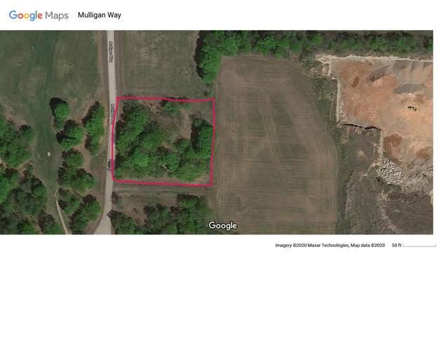 Mulligan Way, Pound, WI 54161 (#50226171) :: Ben Bartolazzi Real Estate Inc