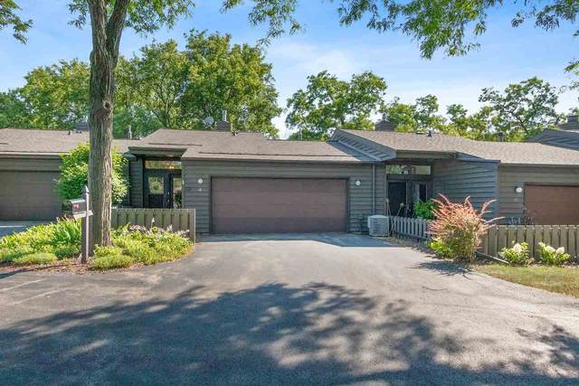 14 Webster Heights Drive #14, Green Bay, WI 54301 (#50226195) :: Symes Realty, LLC