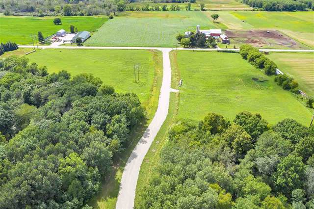 3820 National Street, Oneida, WI 54155 (#50226201) :: Ben Bartolazzi Real Estate Inc