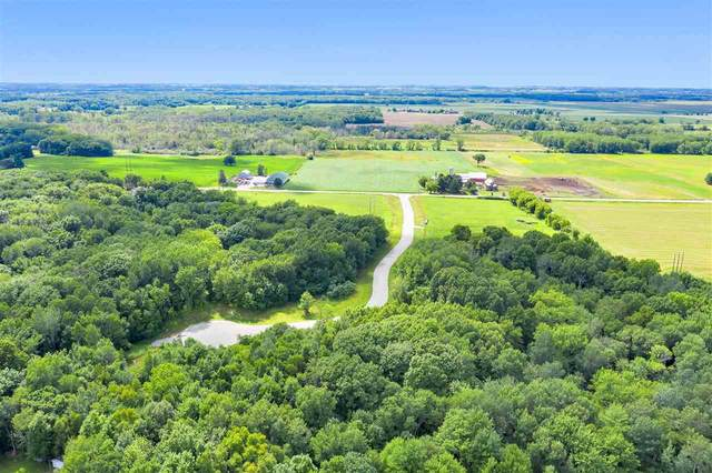 598 Cross Country Court, Oneida, WI 54155 (#50226218) :: Dallaire Realty