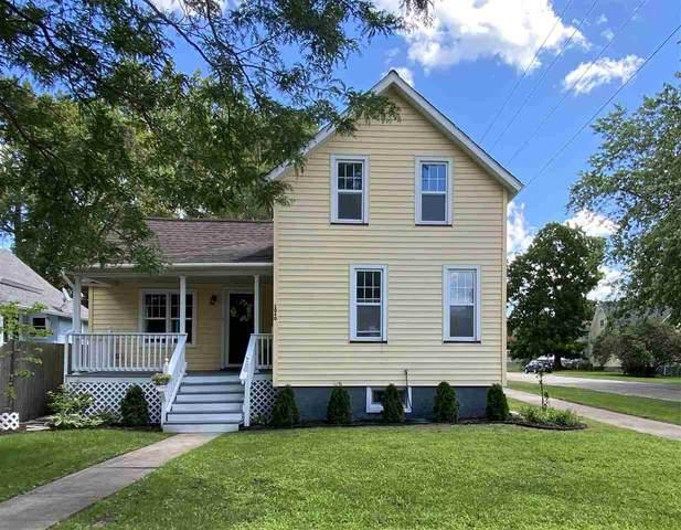 1040 Blaine Street, Marinette, WI 54143 (#50226230) :: Symes Realty, LLC