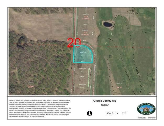 Westwind Drive, Pound, WI 54161 (#50226246) :: Carolyn Stark Real Estate Team