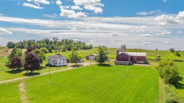N2547 Hwy 15, Hortonville, WI 54944 (#50226298) :: Carolyn Stark Real Estate Team