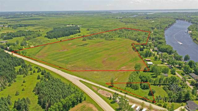 Hwy Ii, Fremont, WI 54940 (#50226315) :: Carolyn Stark Real Estate Team