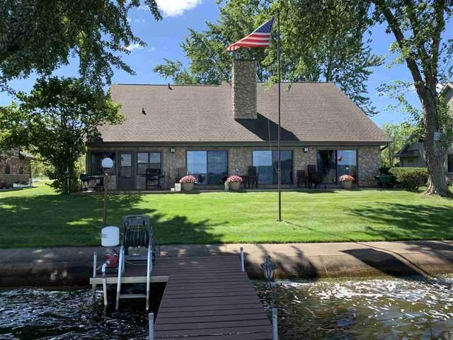W5536 Hwy 22, Shawano, WI 54166 (#50226360) :: Carolyn Stark Real Estate Team