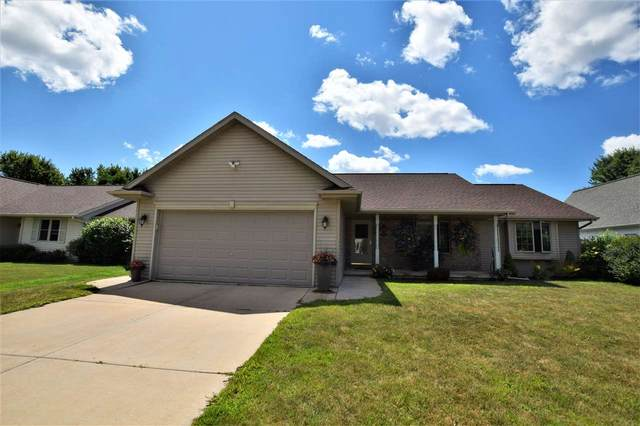 2955 Copper Mountain Court, Green Bay, WI 54313 (#50226413) :: Symes Realty, LLC