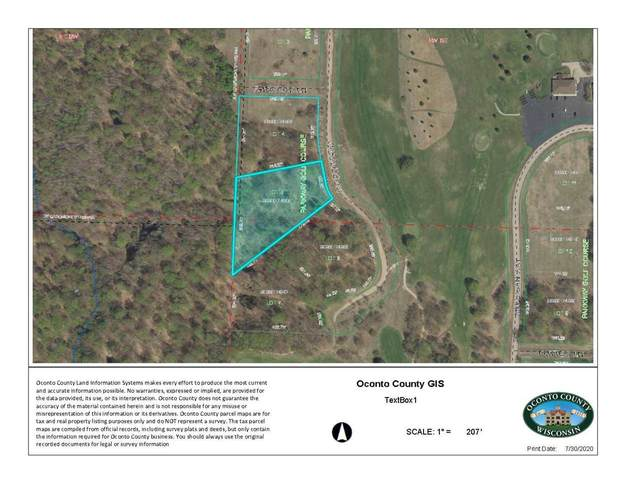 Westwood Court, Pound, WI 54161 (#50226454) :: Todd Wiese Homeselling System, Inc.