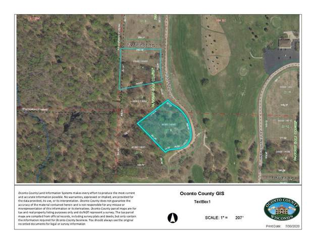 Westwood Court, Pound, WI 54161 (#50226459) :: Todd Wiese Homeselling System, Inc.