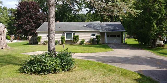 E9244 Hwy X, New London, WI 54961 (#50226460) :: Dallaire Realty