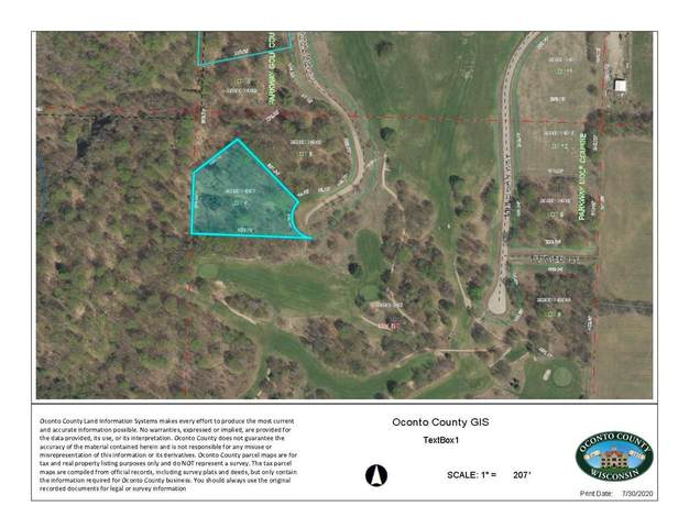 Westwood Court, Pound, WI 54161 (#50226462) :: Todd Wiese Homeselling System, Inc.