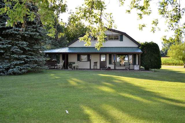 3450 Mid Valley Drive, De Pere, WI 54115 (#50226524) :: Todd Wiese Homeselling System, Inc.