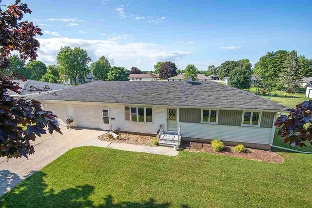 1511 State Street, Algoma, WI 54201 (#50226526) :: Ben Bartolazzi Real Estate Inc