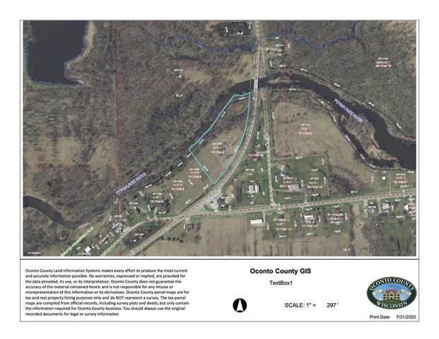Old 41 Road, Oconto, WI 54153 (#50226541) :: Symes Realty, LLC