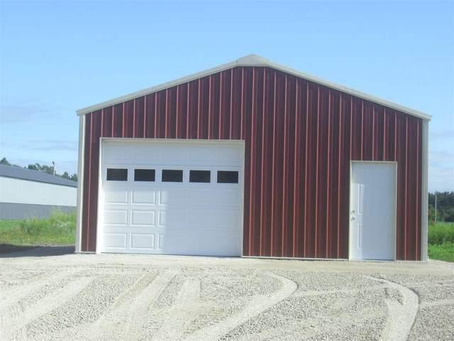 E2030 Polly Road, Waupaca, WI 54981 (#50226548) :: Symes Realty, LLC